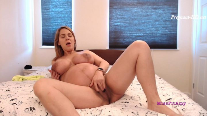Impregnation & Labor Custom Video – MissxFitxAmy
