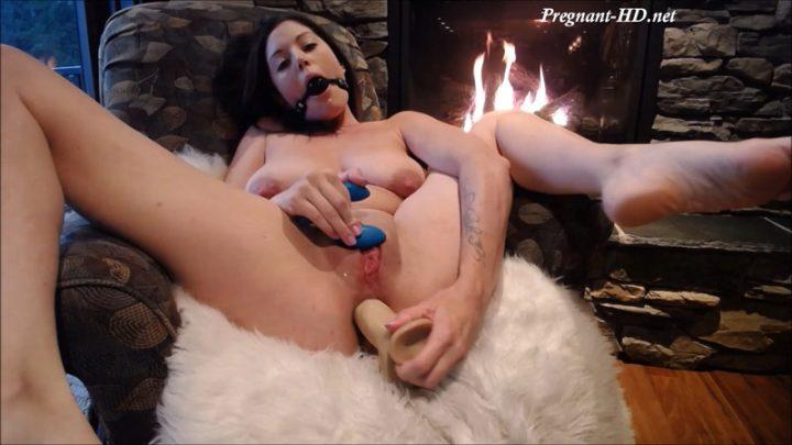 3 months pregnant anal toy – Winnie Cooper