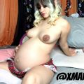 32 Weeks Pregnant JOI for Daddy – Marilyn Mae