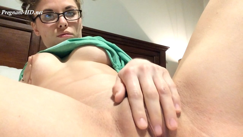 7 weeks pregnant trying to cum – Le_lea