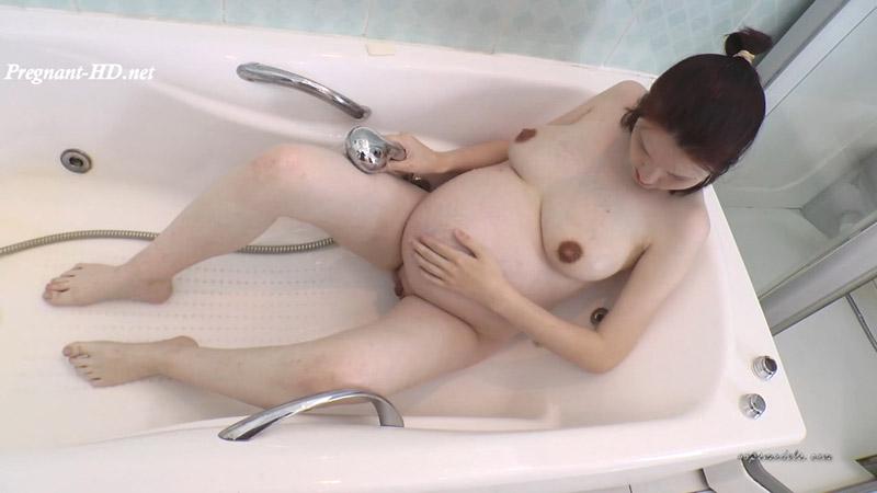 Inna_vik clip 6 labor pains in bath – Oopsmodels