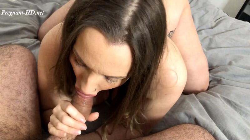 Pregnant – Boy Girl Creampie Fuck – PennyLondon