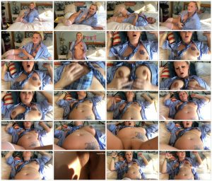 Pregnant Homewrecking Whore – Steph Leen_scrlis