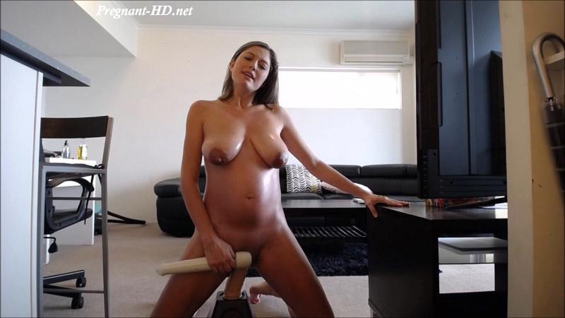 Pregnant Sex Slave - Wall Of Cocks - Winnie Cooper