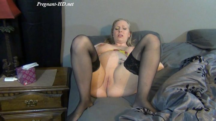 Pregnant – Waking Up Pregnant Part 2 – Britney Brooks