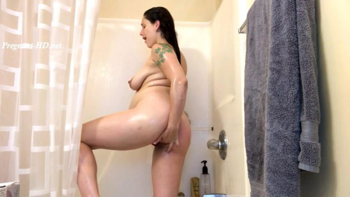 Shower 27 Weeks Pregnant – SunnyZass