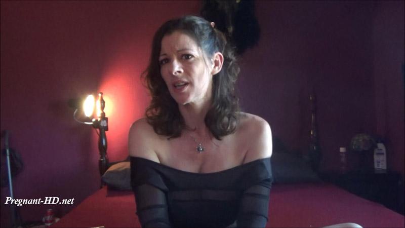 Birth story and vajj close ups – Kat Wilde