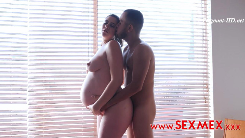 My pregnant and widow step-mom Pt2 Claudia Valenzuela – Sexmex