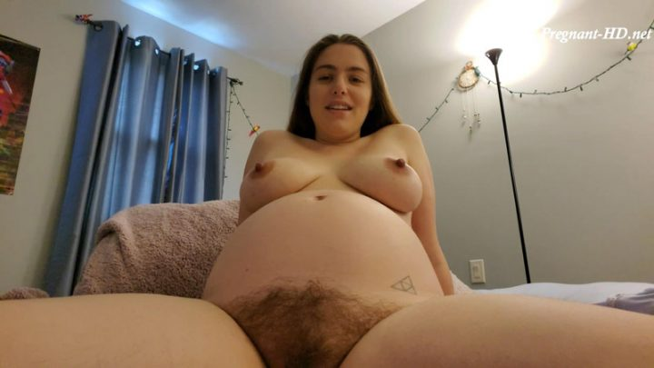 Fan Video 4 – Thought I'd post an update video showing where I am at in my pregnancy – AwesomeKate