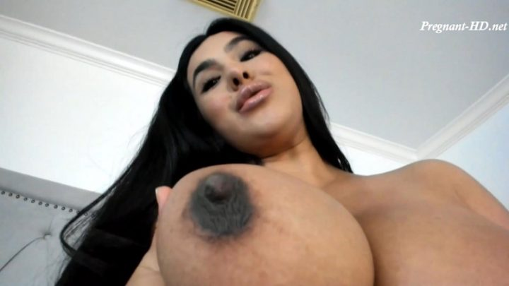 Fattening You Up With Breast Milk Custom – Makayla Divine
