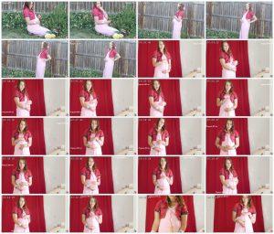 Pregnant Aerith Gives JOI – MissMilaRose_thumb