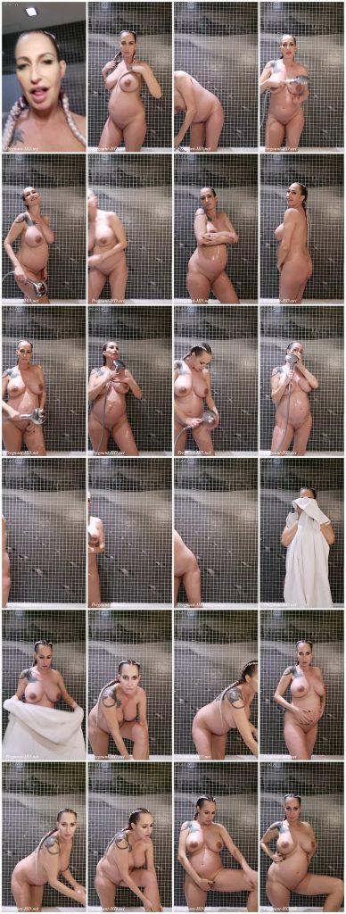 Pregnant Shower – Sophie Evans_thumb