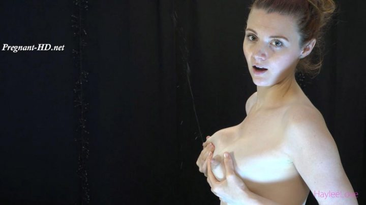 Breast Milk Fetish – HayleeLove