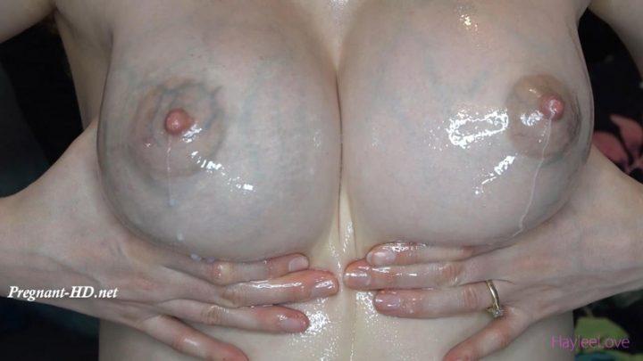 Milk + Oil – HayleeLove