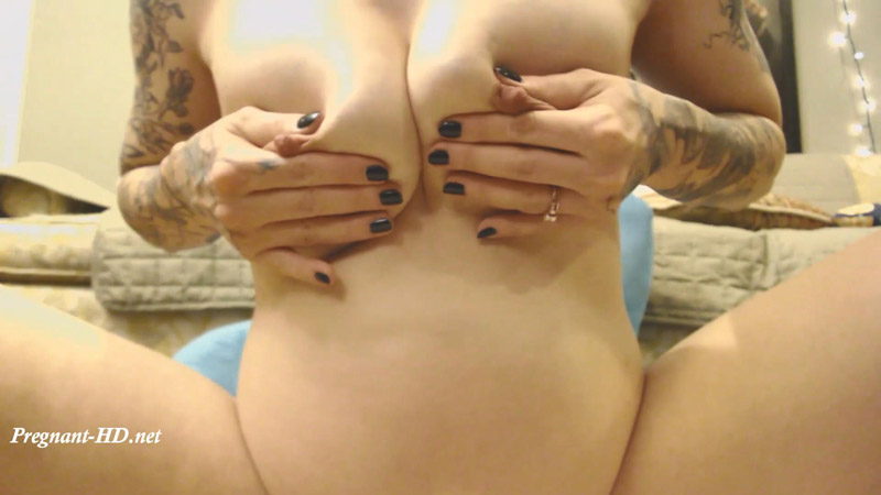 Pregnant Belly Tits Oil and Lactation – MableMay