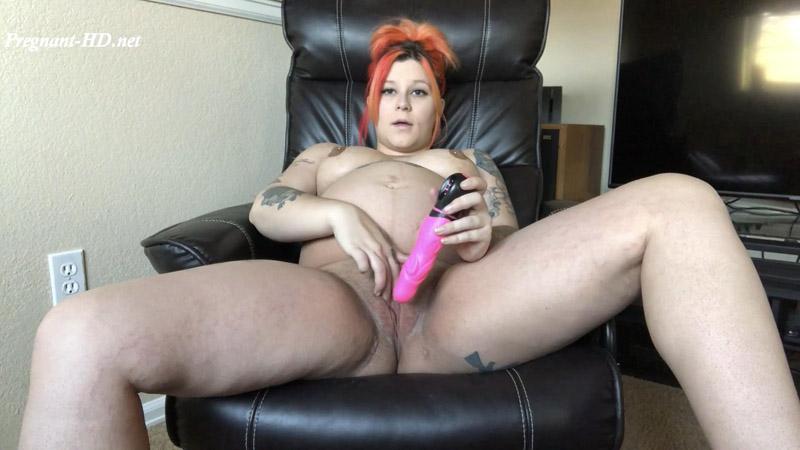 Vibrator Orgasm – Piper X