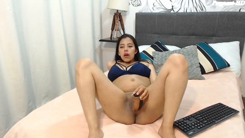 Chaturbate Video 11-01-2020 – Scarlettclark1