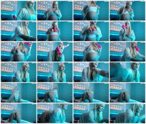 Chaturbate Video 20-11-2019 – Leah_Bunny_thumb