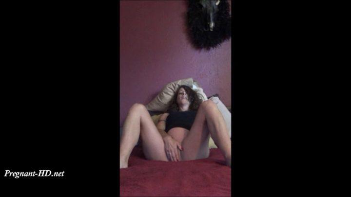 Custom – Screaming labor birth fantasy – Kat Wilde