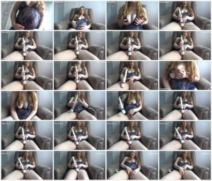 13.5 weeks Pregnant Hitachi Play – Katastrophic_thumb