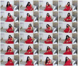 BBW Pregnant Belly JOI Custom – Josie4yourpleasure_thumb