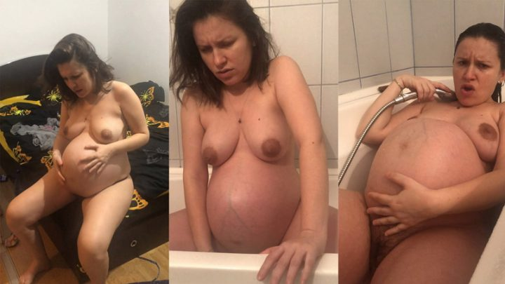 My Labour has just started – Pregnant_Barb