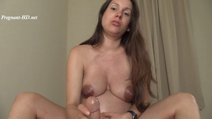 POV Handjob Just Using You For Your Creampie – Lelu Love