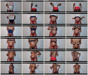 Pregnant Body Oil – Mina Mommy_thumb