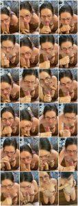 31 weeks pregnant humiliation blowjob – Aussie_Milf_Bella_thumb