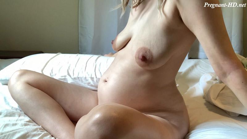 Pregnant Belly Breathing – ScarlettRose729